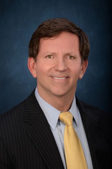 Image of Roger Bohnert, Deputy Executive Director