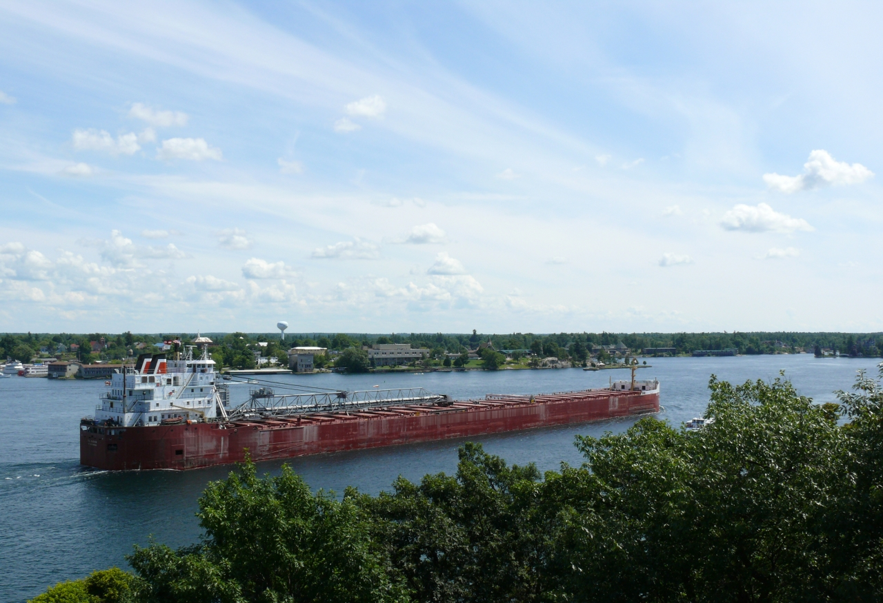 Picture of Saint Lawrence Seaway
