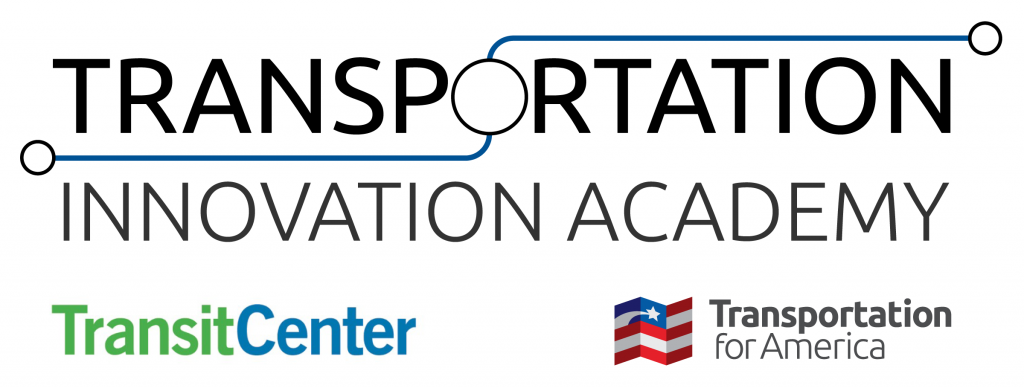 Transportation Innovation Academy