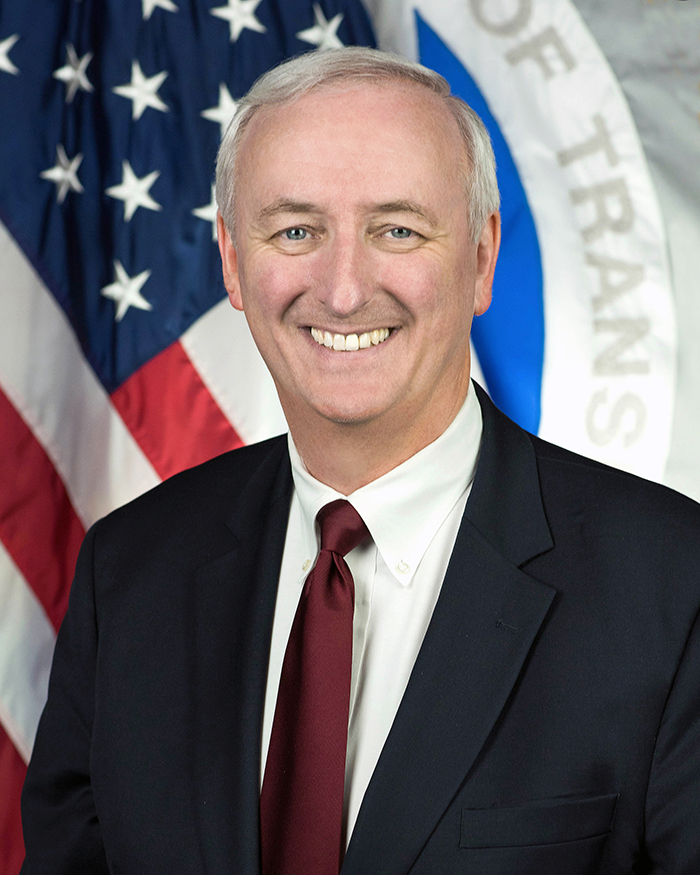 Jeffrey Rosen official portrait