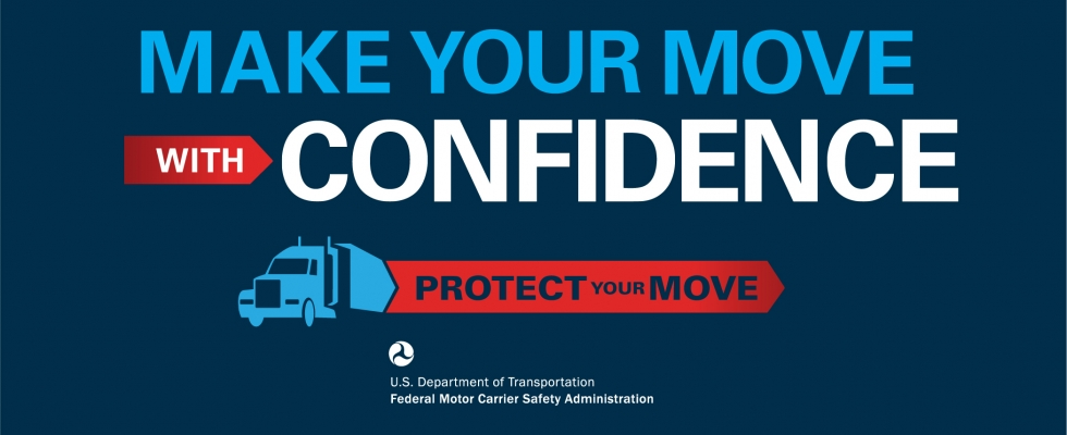Make Your Move With Confidence Protect Your Move Banner