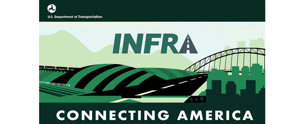 INFRA Grants: Connecting America
