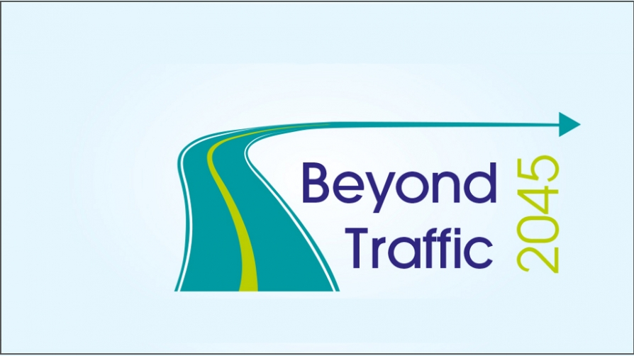 Web banner for Beyond Traffic