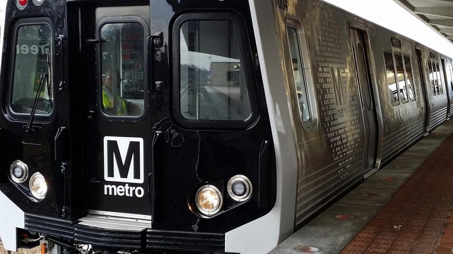 Image of Metro (WMATA)