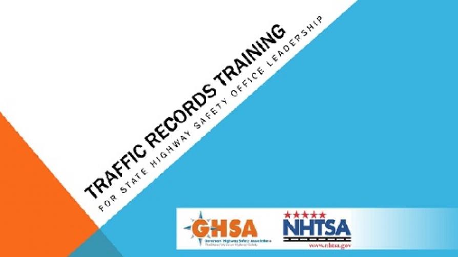 GHSA TR training lead slide