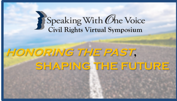 2017 DOT Virtual Civil Rights Symposium Image