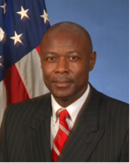 Photo of Willie H. Smith