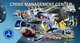 Crisis Manager Center