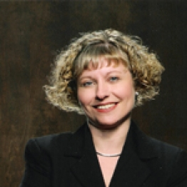 Deputy General Counsel, Judy S. Kaleta Photo