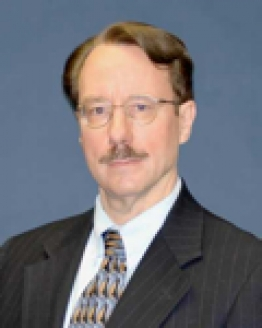 Assistant General Counsel for International Law Donald H. Horn photo