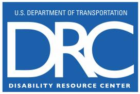 Disability Resource Center Logo